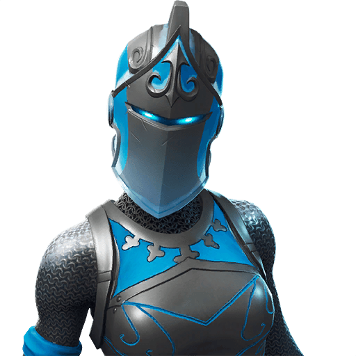 Frozen Red Knight Outfit icon