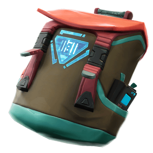 Trail Tote Back Bling icon