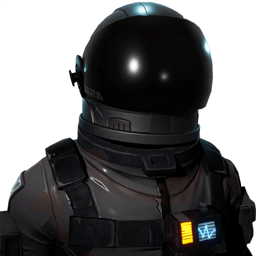 Dark Voyager Outfit icon