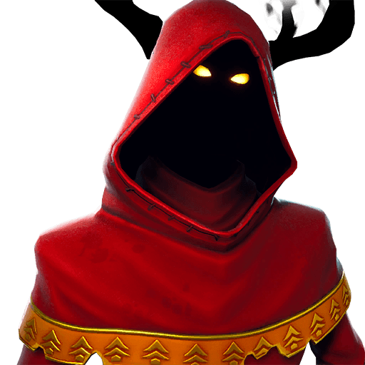 Cloaked Shadow Outfit icon