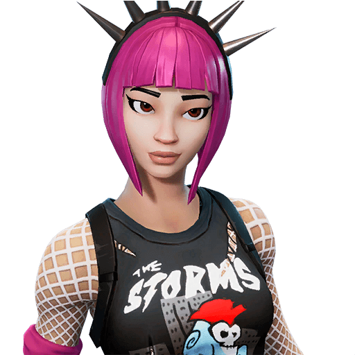 Power Chord Outfit icon