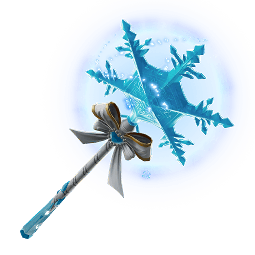 Flurry Pickaxe icon
