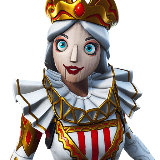 Crackabella Outfit icon