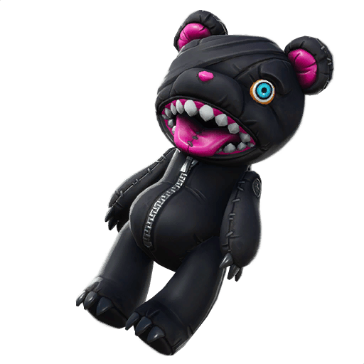 Stitches Back Bling icon