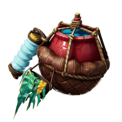 Saltwater Satchel Back Bling icon