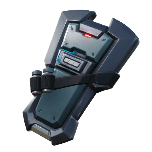 Reinforced Backplate Back Bling icon