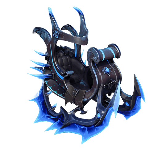 Winter's Thorn Glider icon