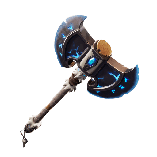 Battle Axe Pickaxe icon