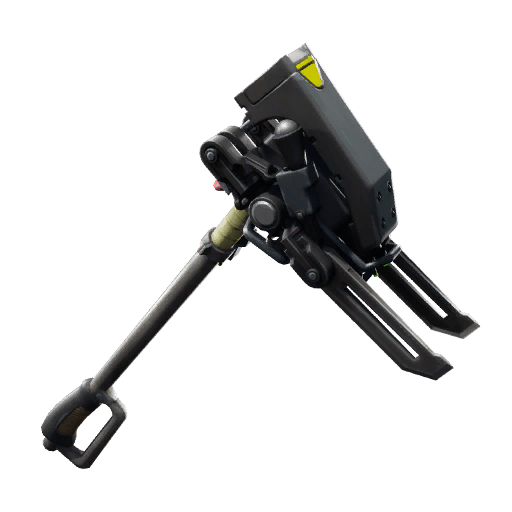 Armature Pickaxe icon