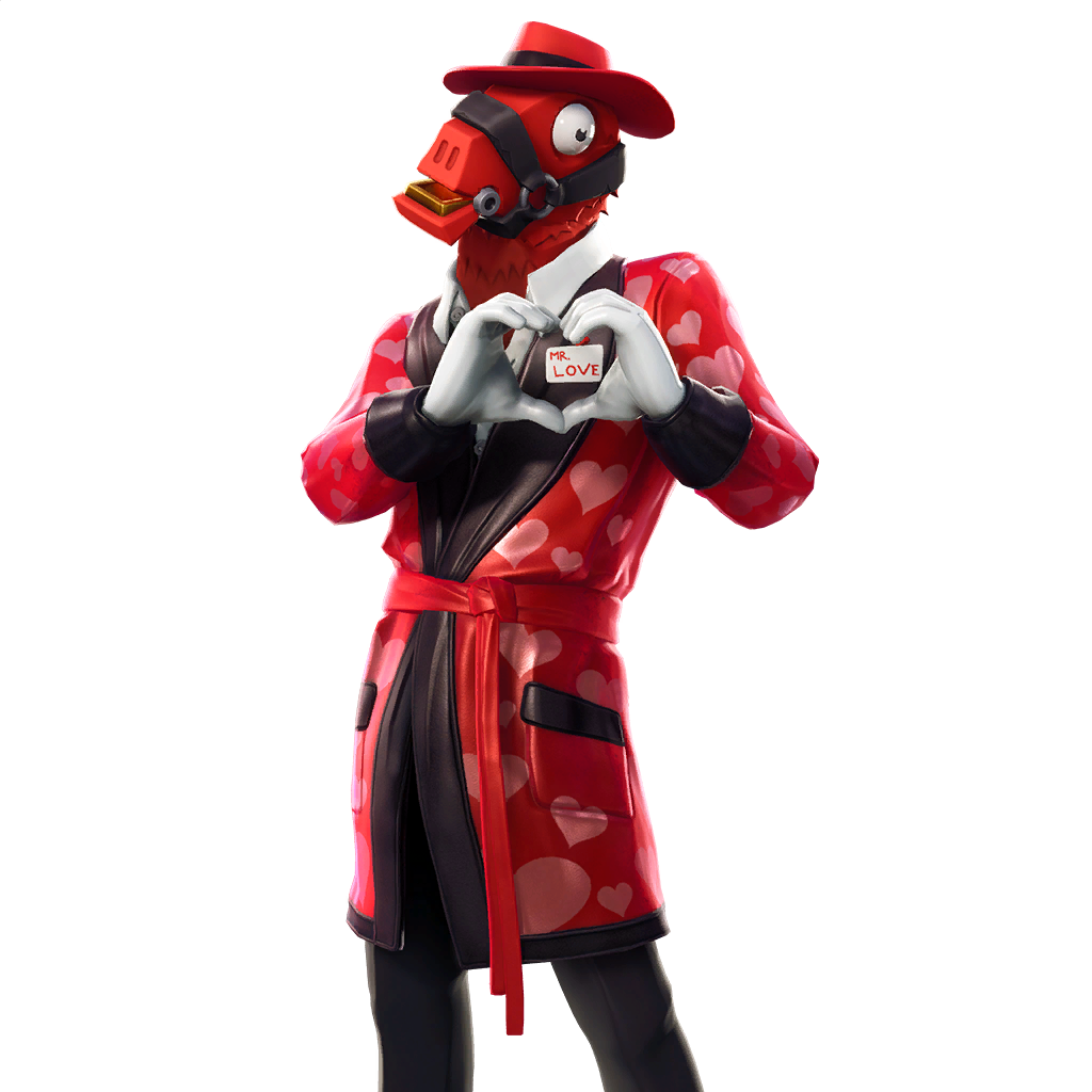 Heartbreaker Outfit Featured image