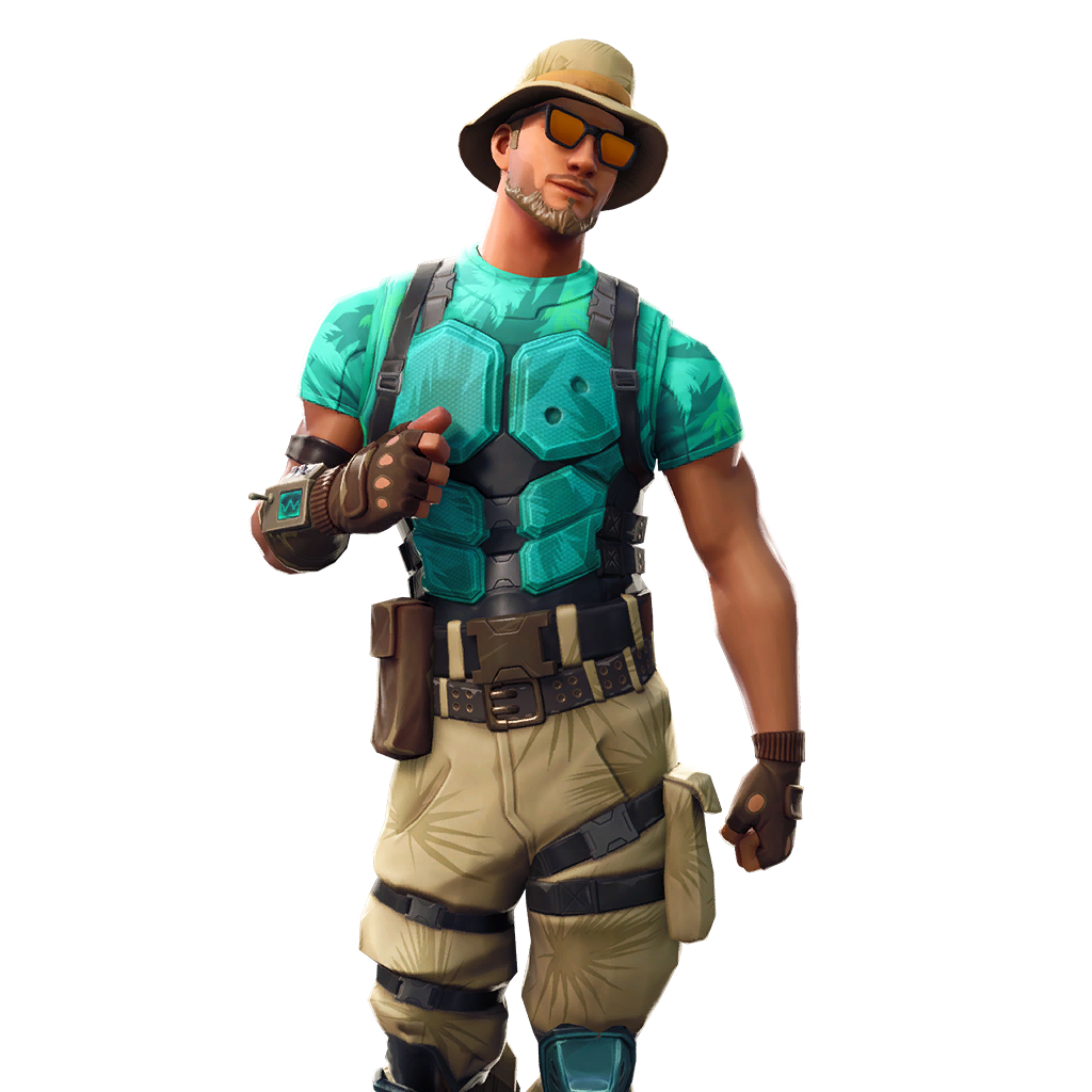 Marino Outfit Featured image