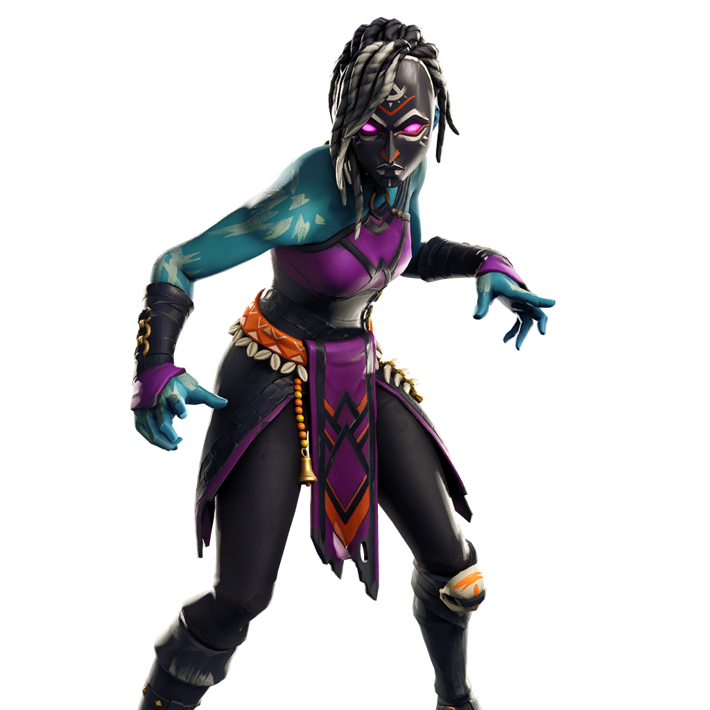 Nightwitch Outfit Featured image