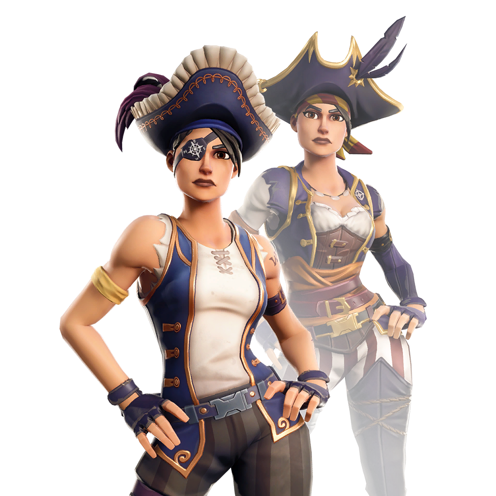 Buccaneer Outfit Featured image