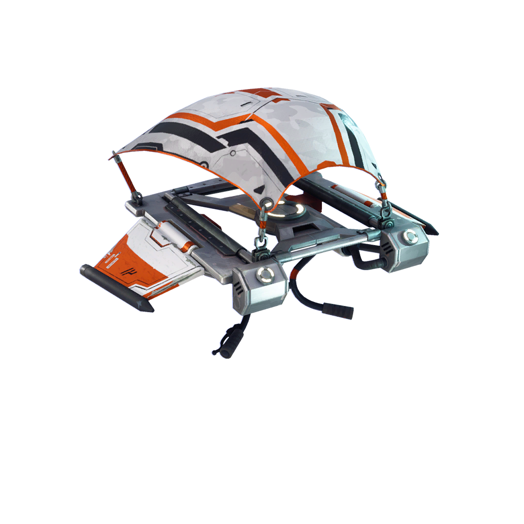 Royale X Glider Featured image