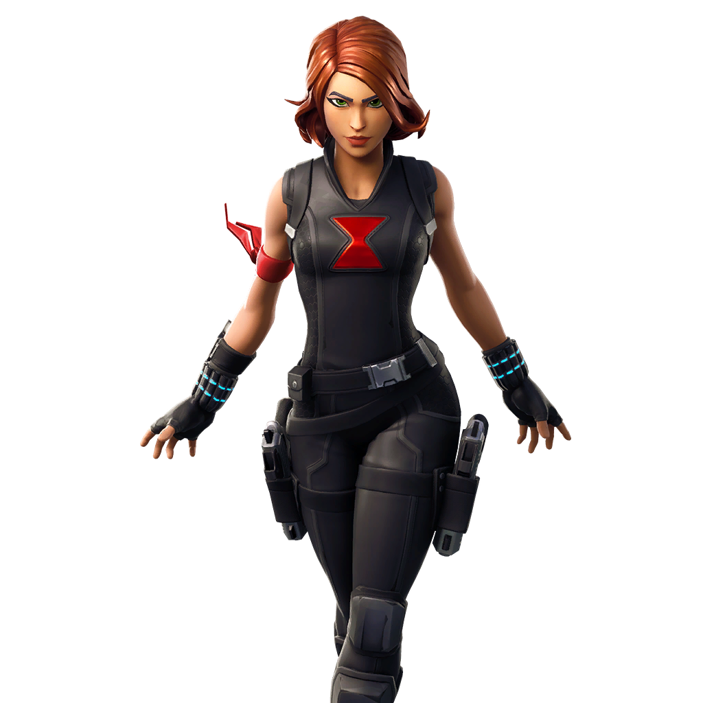 Black Widow Outfit Outfit Featured image