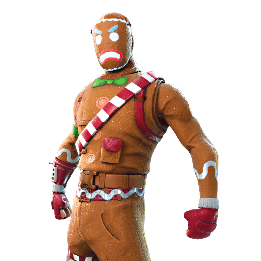 Merry Marauder Outfit Featured image