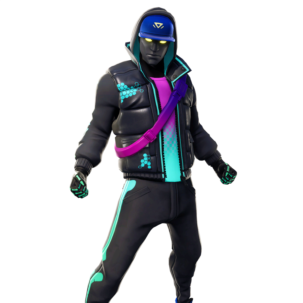 Cryptic Outfit Featured image