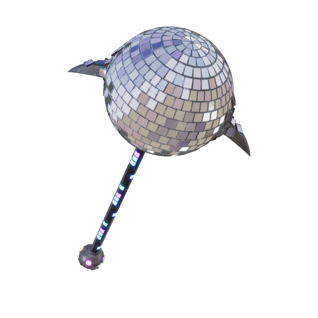 Disco Brawl Pickaxe Featured image