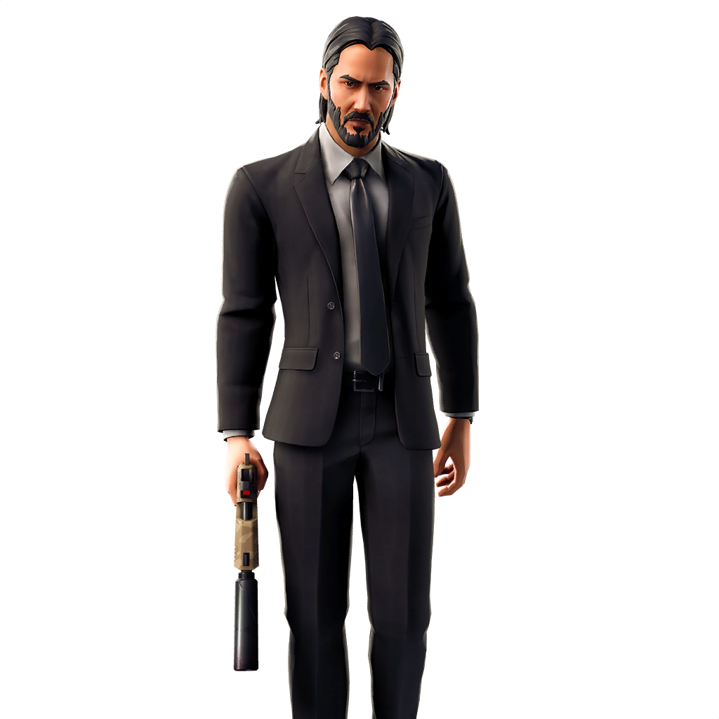 John Wick Outfit Featured image