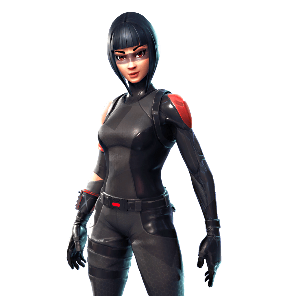 Shadow Ops Outfit Featured image