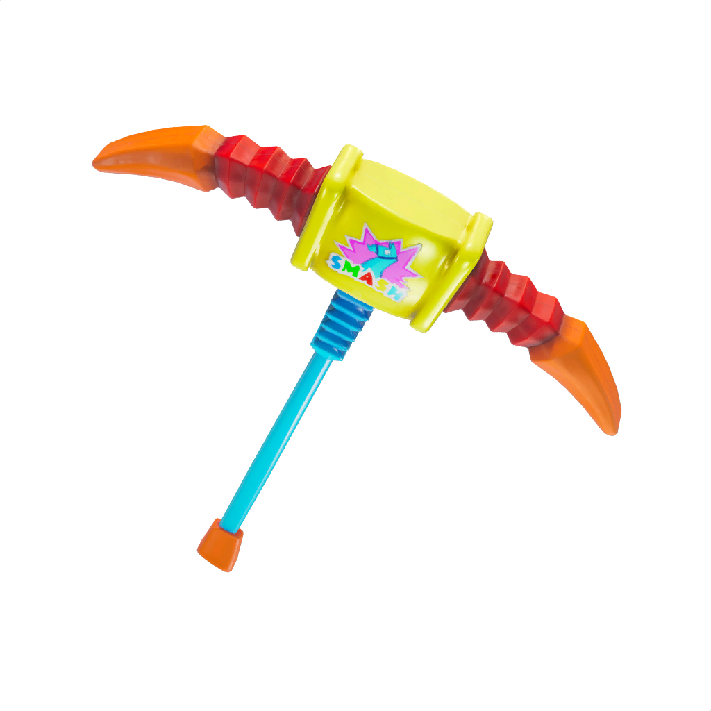 Pick Squeak Pickaxe Featured image