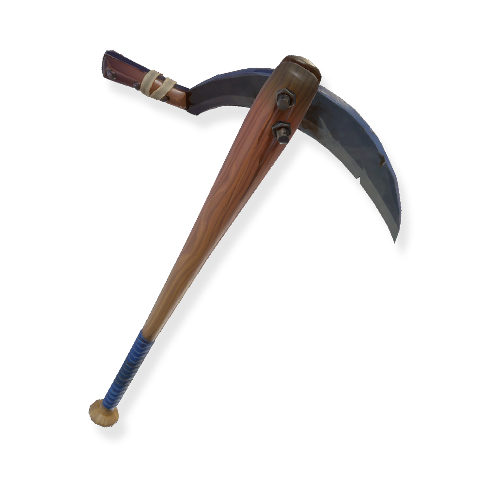 Batsickle Pickaxe Featured image
