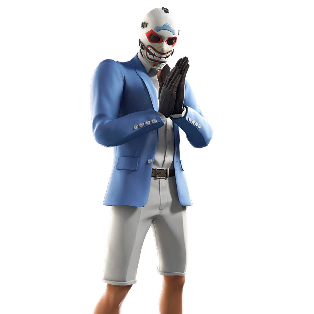 Heist Outfit Featured image