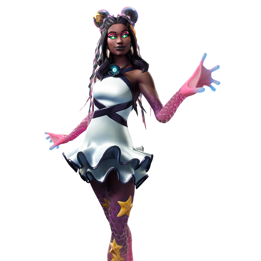 Starfish Outfit Featured image
