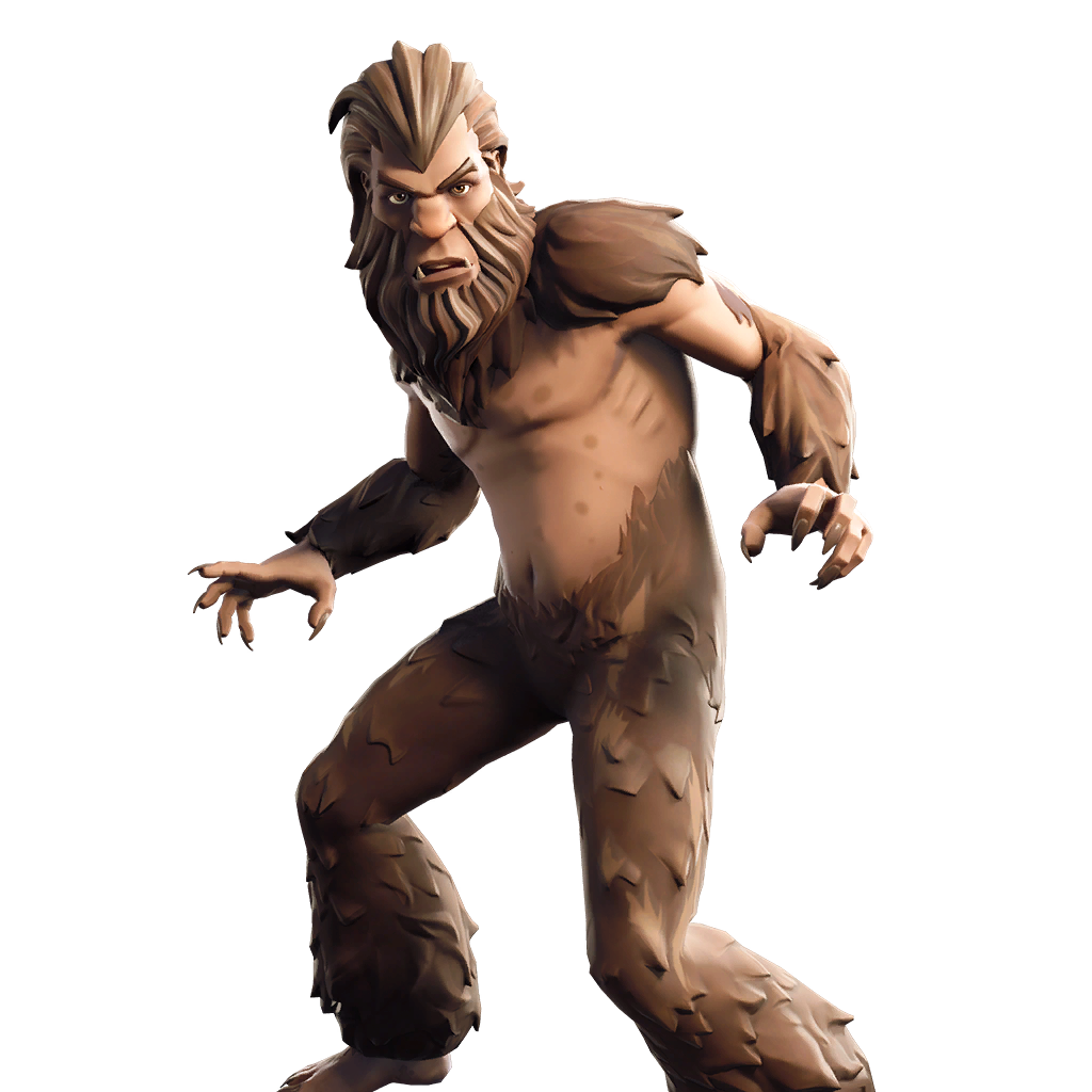 Bigfoot Outfit Featured image