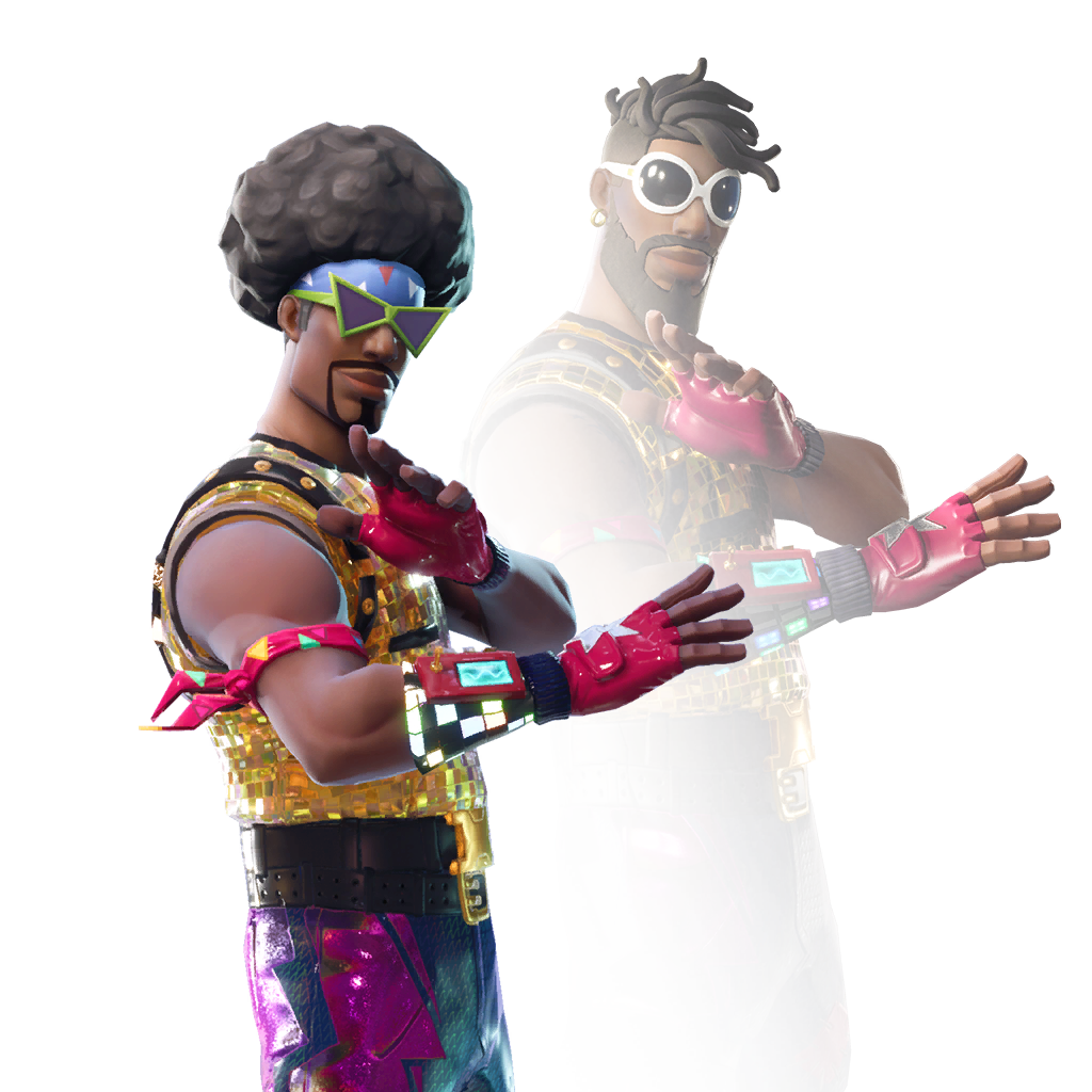 Funk Ops Outfit Featured image
