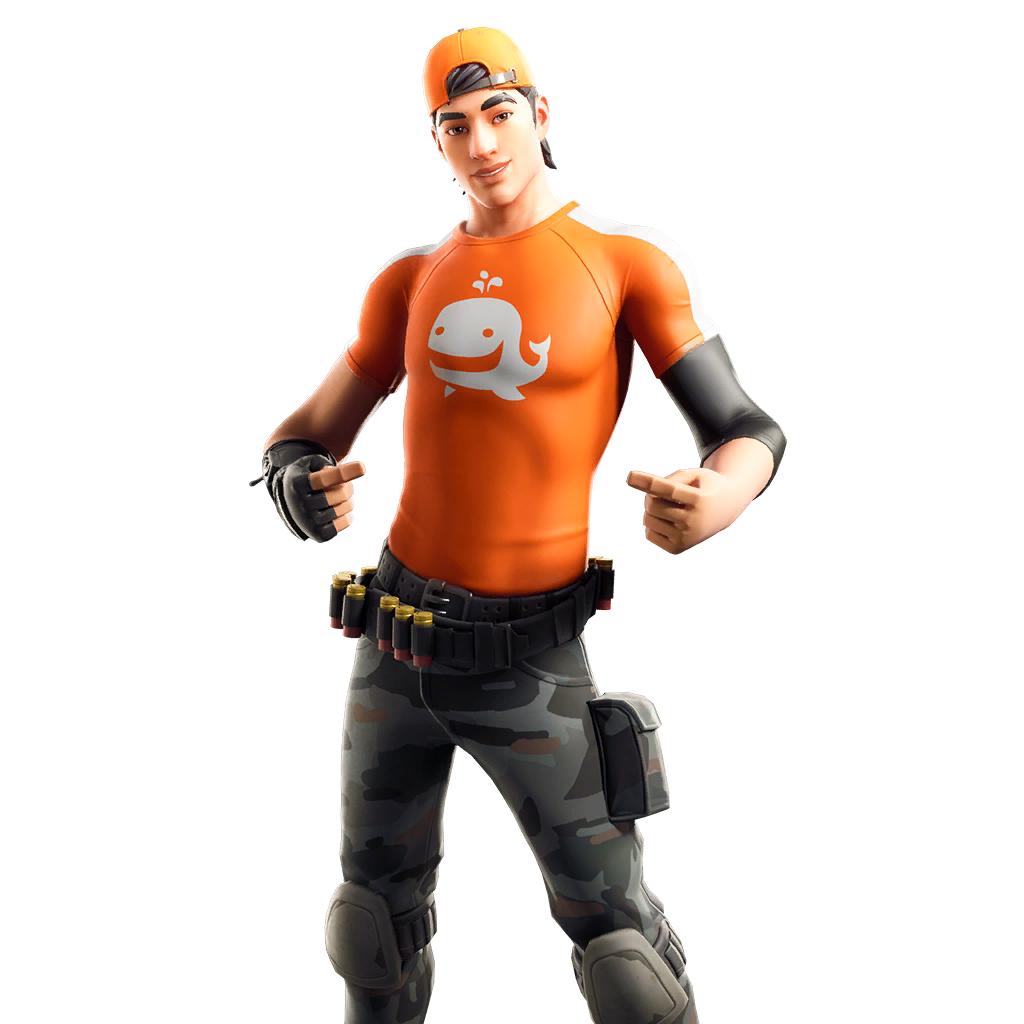 Symbol Stalwart Outfit Featured image
