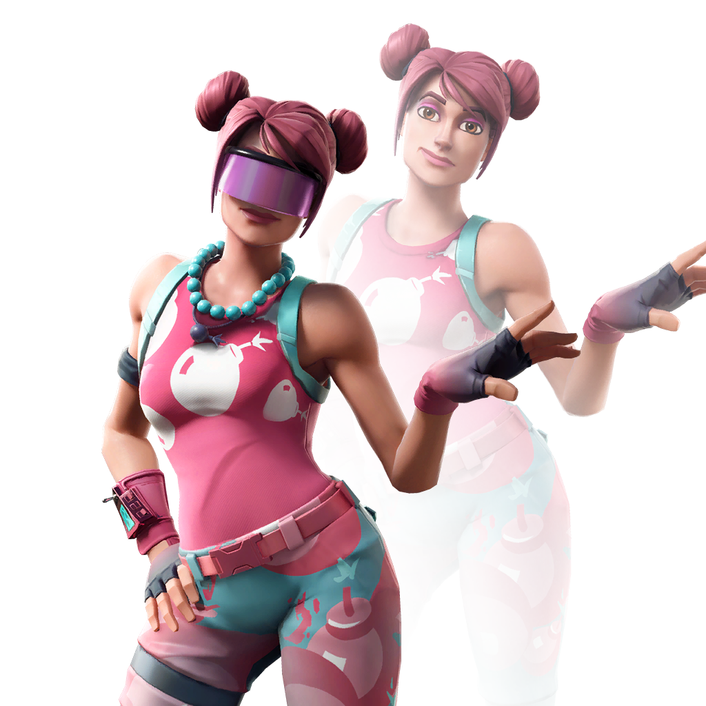 Bubble Bomber Outfit Featured image