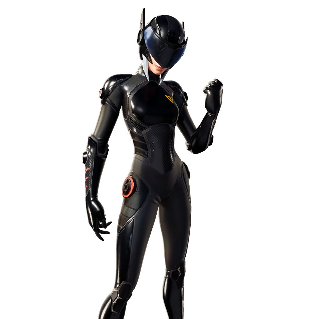 B.R.U.T.E. Gunner Outfit Featured image