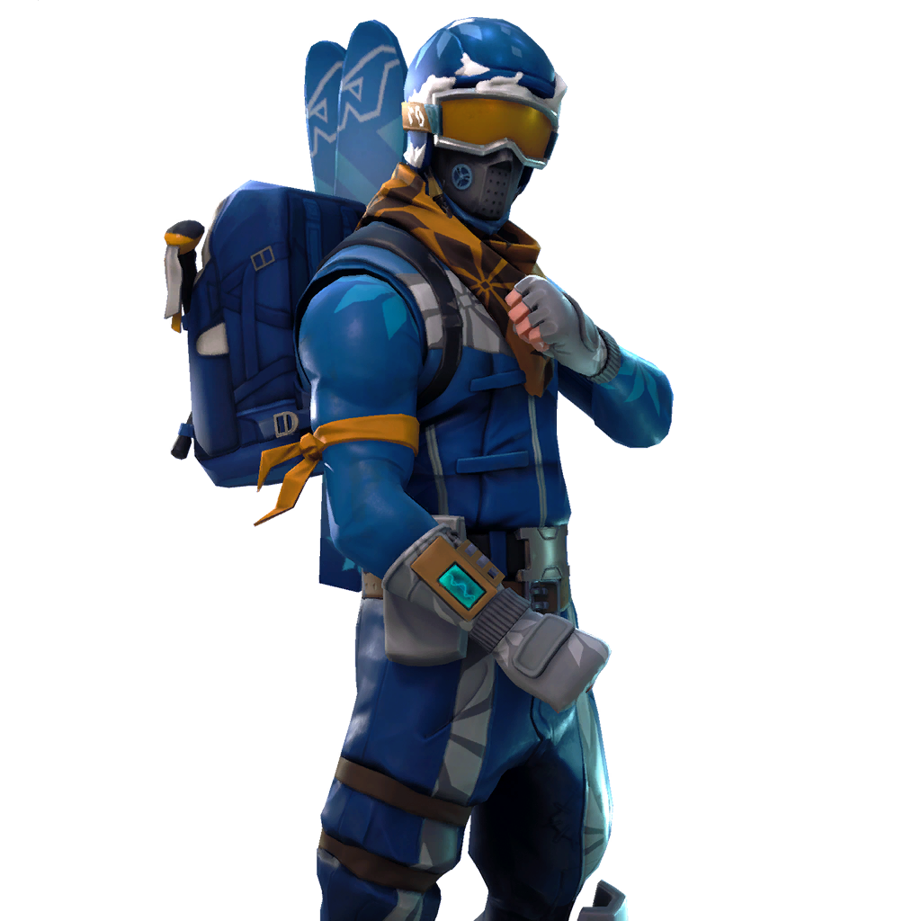 Alpine Ace Outfit Featured image