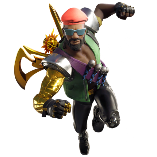 Major Lazer Outfit Featured image
