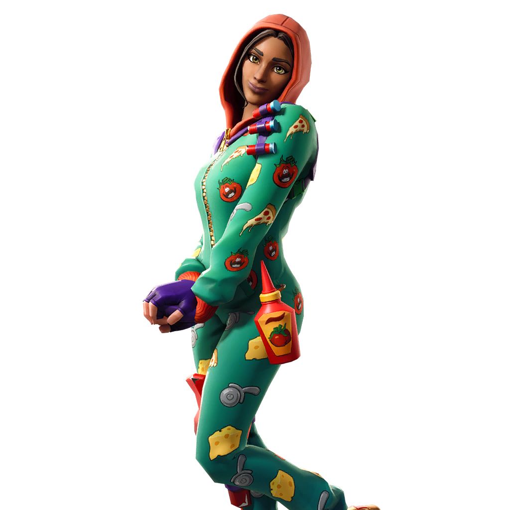 PJ Pepperoni Outfit Featured image