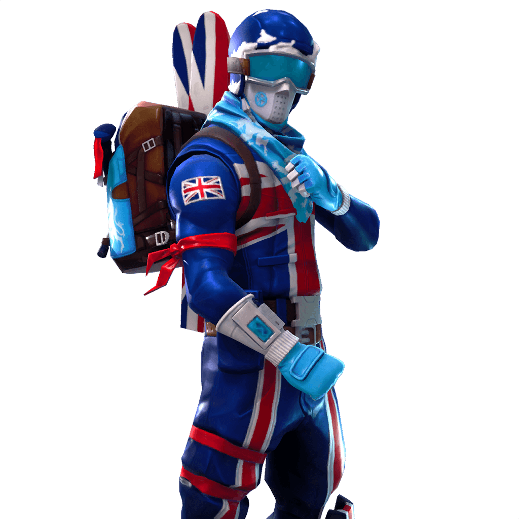 Alpine Ace (GBR) Outfit Featured image