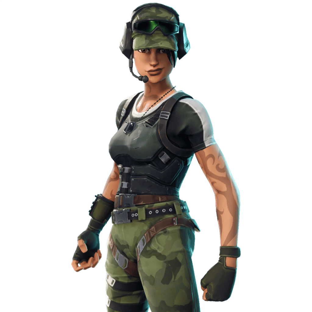 Trailblazer Outfit Featured image