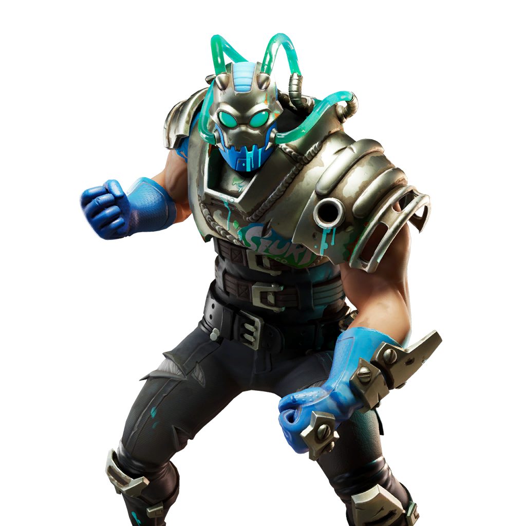 Big Chuggus Outfit Featured image