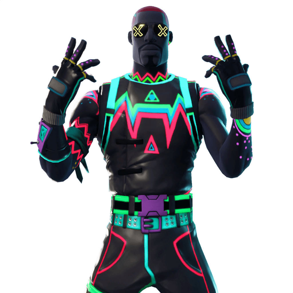Liteshow Outfit Featured image