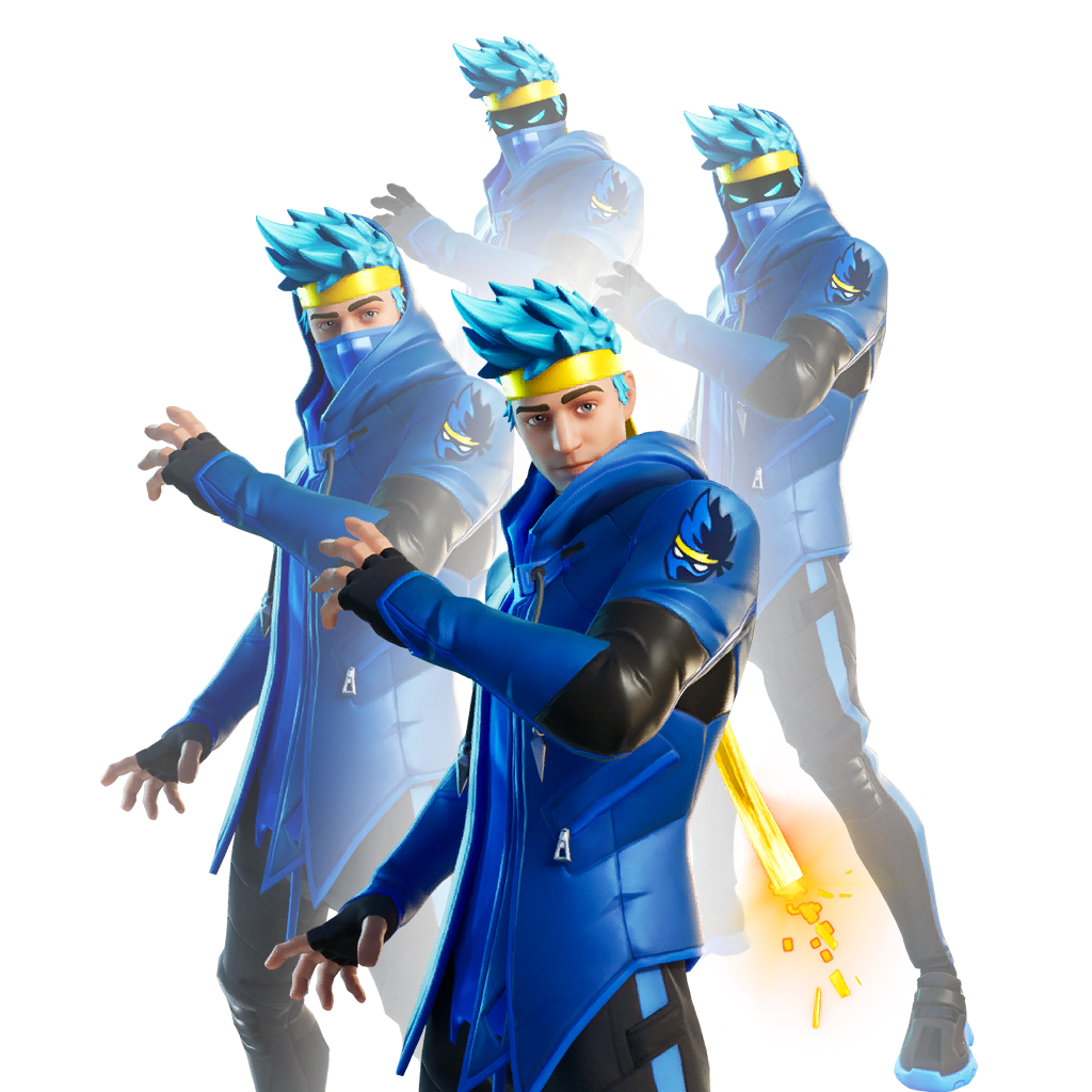 Ninja Outfit Featured image