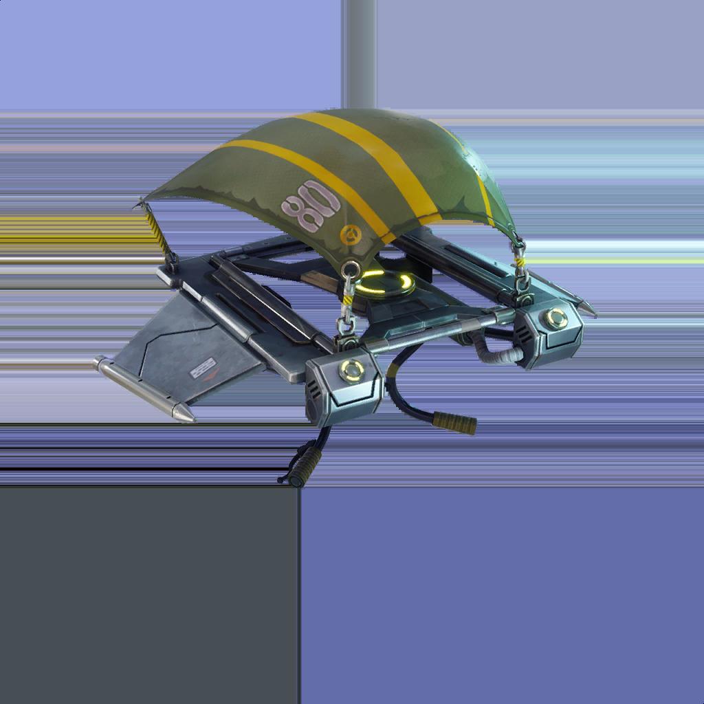 Solid Strider Glider Featured image