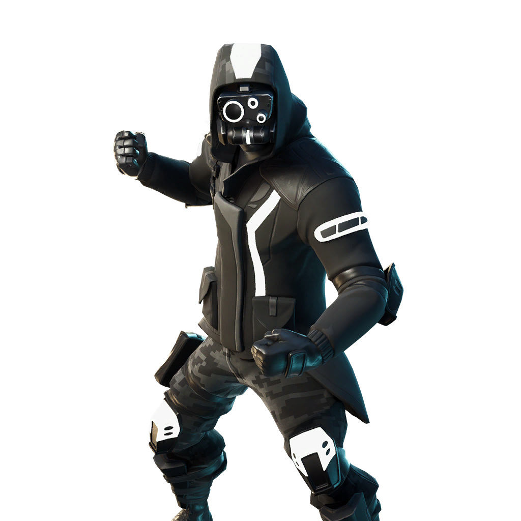 Shadow Archetype Outfit Featured image