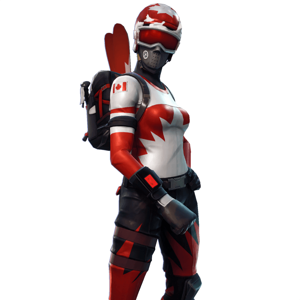 Mogul Master (CAN) Outfit Featured image