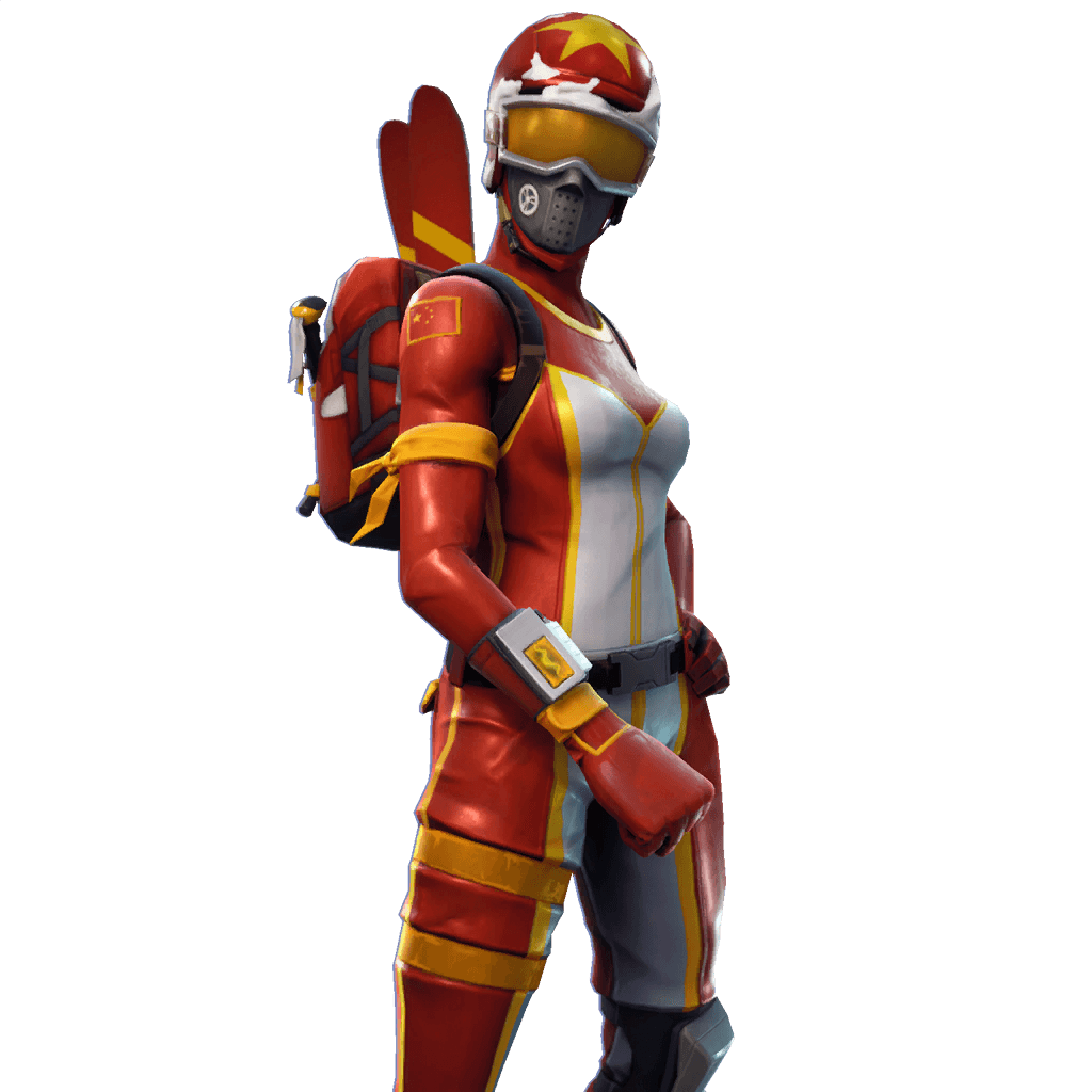 Mogul Master (CHN) Outfit Featured image