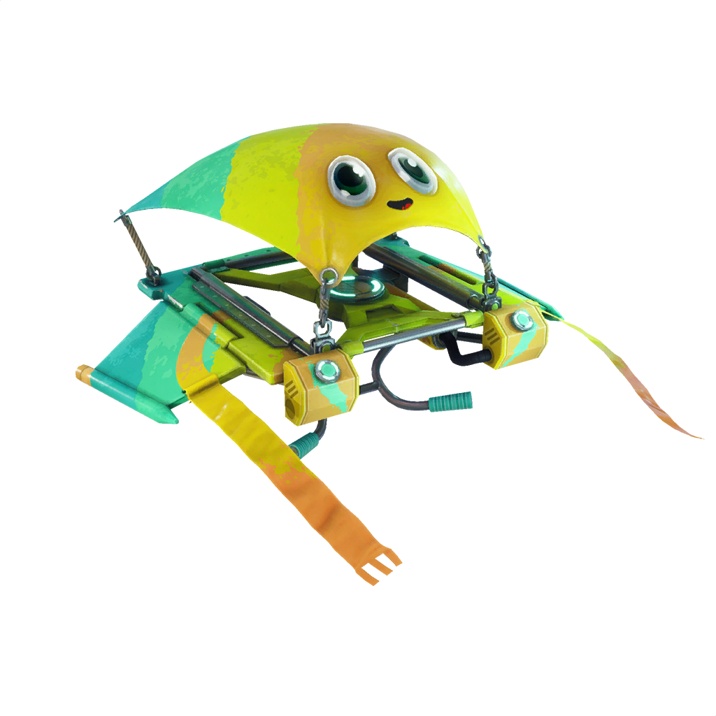 Googly Glider Featured image