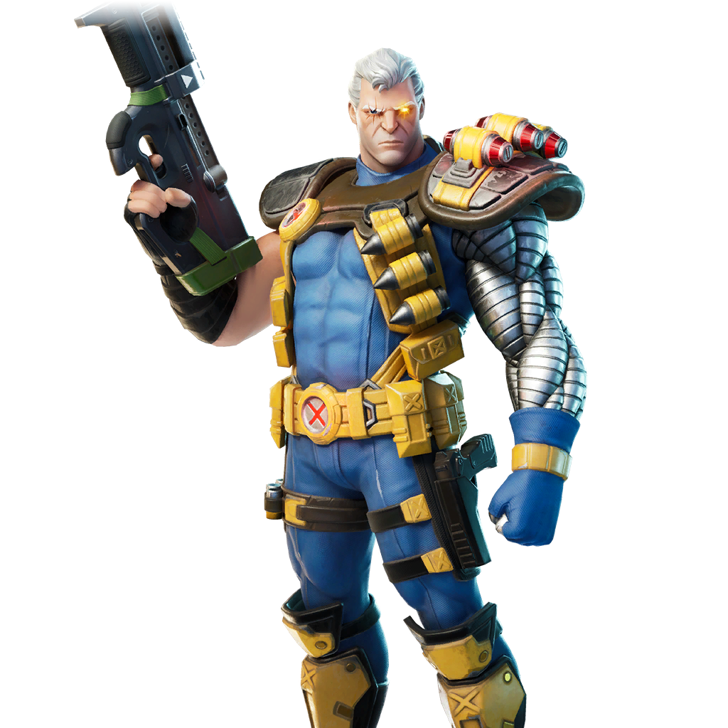Cable Outfit Featured image