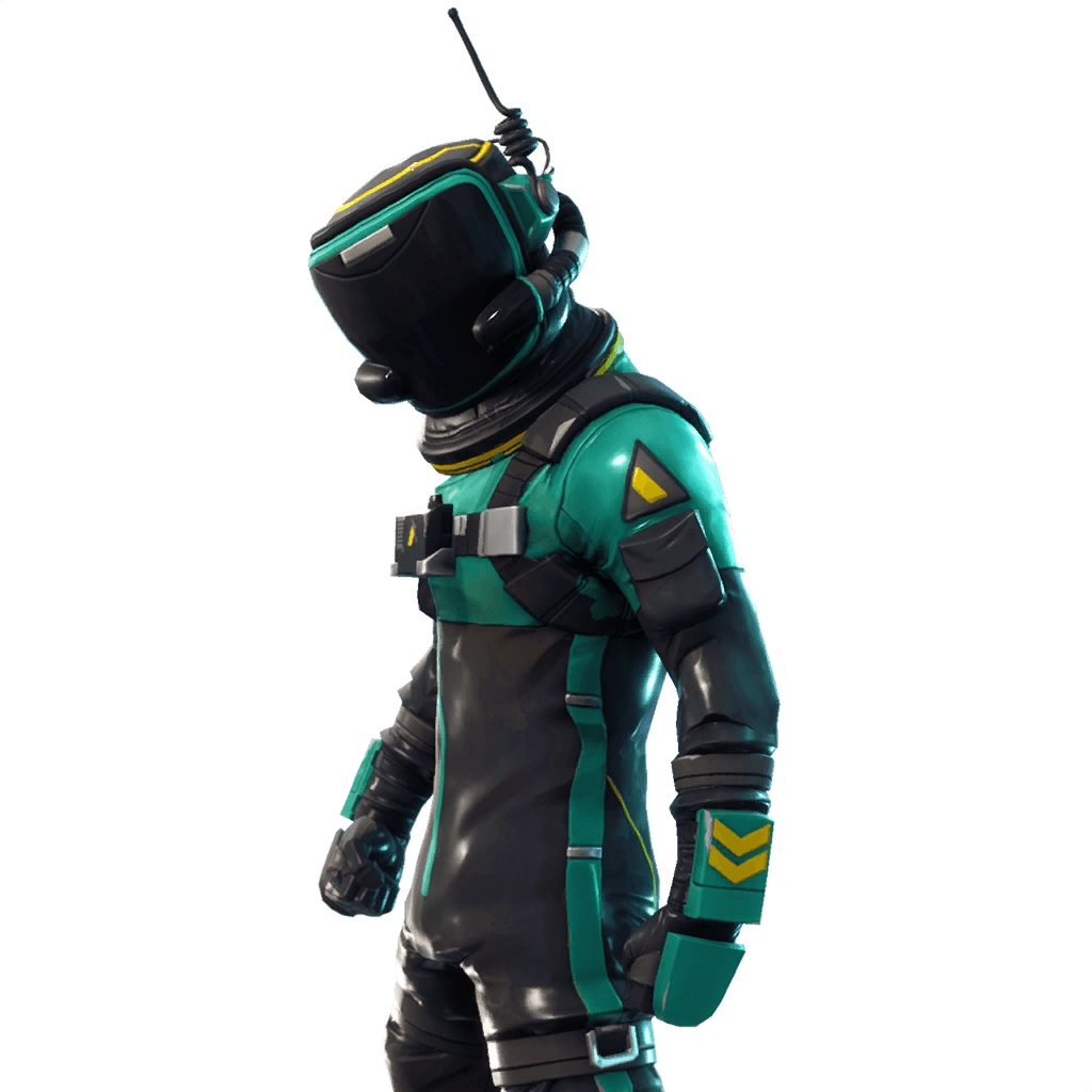 Toxic Trooper Outfit Featured image