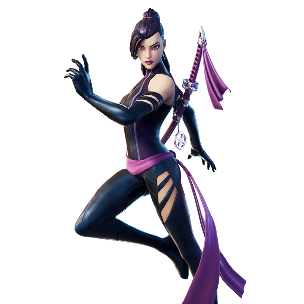 Psylocke Outfit Featured image