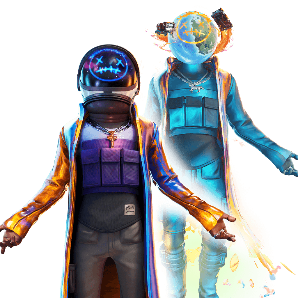 Astro Jack Outfit Featured image